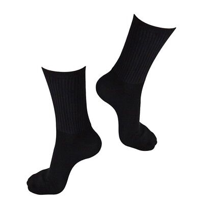 Bell Racing Inner X Carbon Fabric Socks SFI 3.3, Black, Size XXL