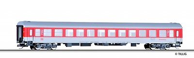 TILLIG 501349 TT coaches 2. Cl. Bimdz DB night train Epoch V
