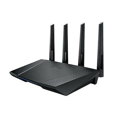 Asus RT-AC87U, Router Wireless 450 Mbps