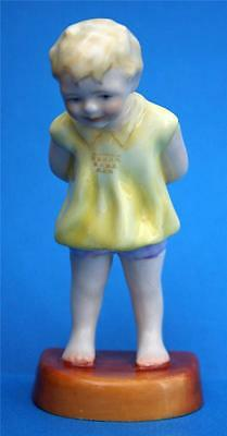 Royal Worcester Figurine Tommy 2913 F Doughty