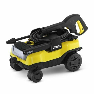 Karcher 1.418-050.0 Follow Me Series 1,800 PSI 1.3 GPM Electric Pressure Washer