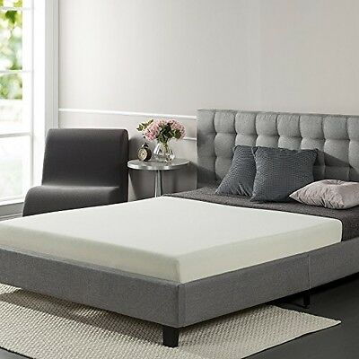 Premium Bed Mattress Furniture Memory Soft Foam Bedroom Sleep 6 Inch Full Size