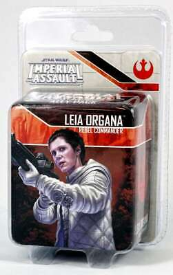 Star Wars Imperial Assault Board Game: Leia Organa Ally Pack