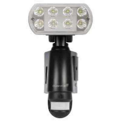 ESP Combined Camera Video Security LED Floodlight GUARDCAM LED