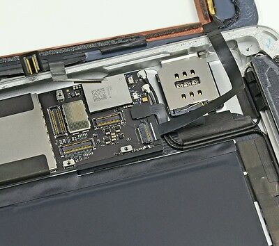 FPC Connector Repair iPad Air 1 & 2 digitizer or LCD connector
