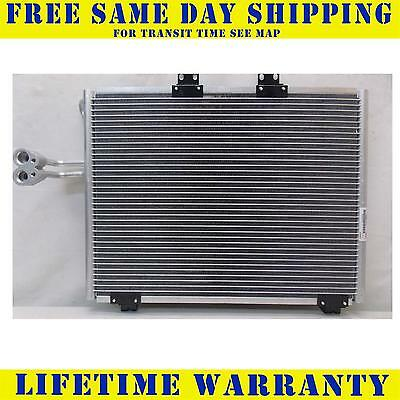 3082 Ac A/c Condenser For Jeep Fits Wrangler Tj 2.4 4.0 2.5