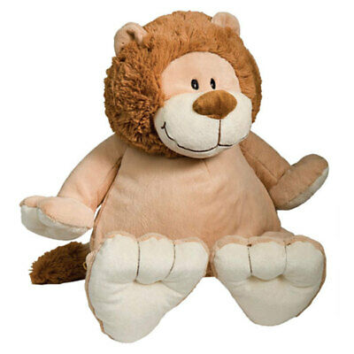 Rory Lion 16 inch Embroider Buddy Plush Toy