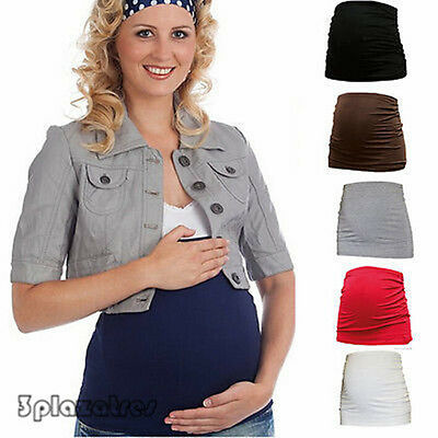 TRE Pregnant Postpartum Maternity Belly Belt Band Back Support High Quality
