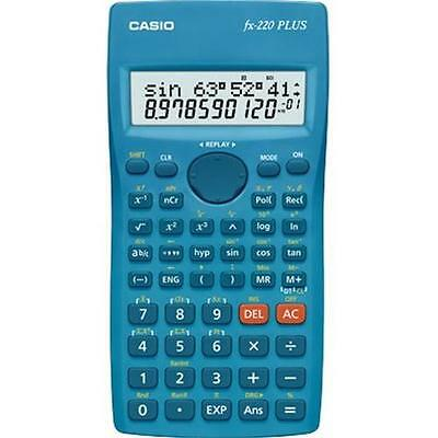 Calcolatrice scientifica FX-220-S Plus Casio