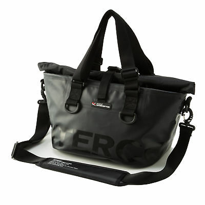 Kenko Aosta Interceptor Weatherproof Tote Digital Camera DSLR SLR Bag Black