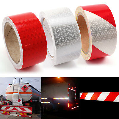 10M Safety High Intensity High Quality Reflective Tape Vinyl Roll Self-Adhesive