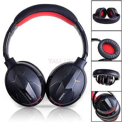 Ausdom M04S Wireless Bluetooth Stereo NFC Headphone Sport Headset for IPhone UK