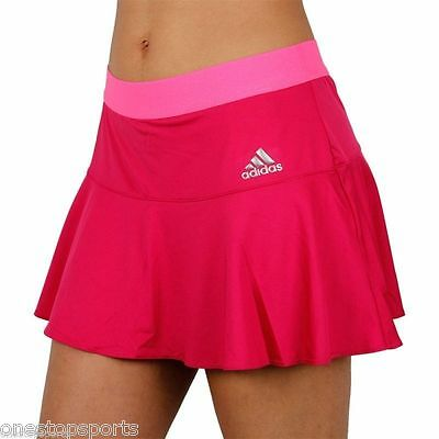 adidas girls pink Adizero skort. Tennis/Hockey/Netball. Ages 9-10, 11-12 & 13-14
