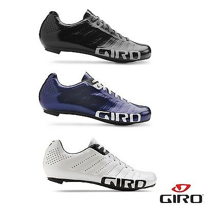 Giro Empire SLX Road Racer SPD-SL Clipless Bike Cycling Cycle Shoes