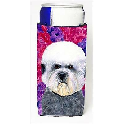 Dandie Dinmont Terrier Michelob Ultra bottle sleeves For Slim Cans