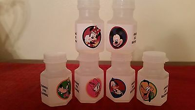 Mickey Mouse Clubhouse Bubble Labels Party Favors 30 pc Personalized
