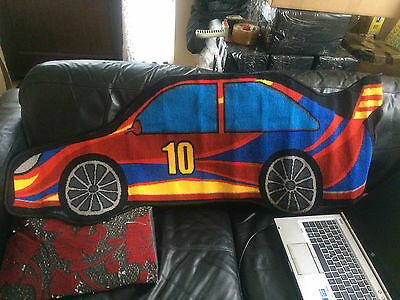 kids car playmat
