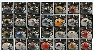 **new**nfl American Football Riddell Speed Pocket Pro Helmets 32 Teams Available