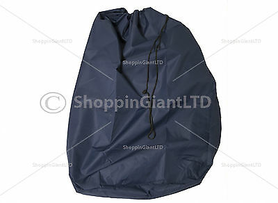 1,000mm x 255mm Waste Master / Waste Hog Storage Bag Blue Garden Quality MP6622
