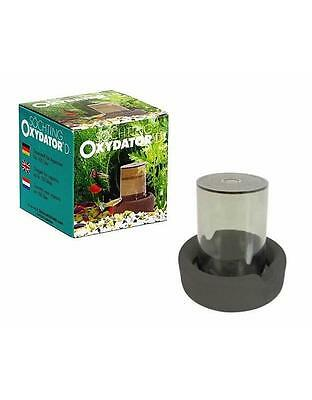 Söchting Oxydator D - Increase Oxygen in Aquariums - Fish & Shrimp Breeding 100L