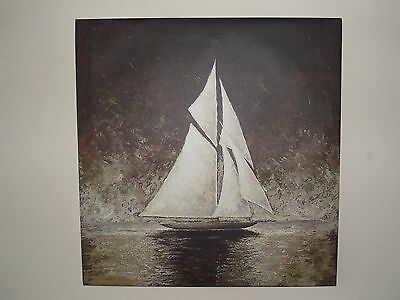 New Wholesale / Joblot 100 X Canvas Style Pictures - Not Framed