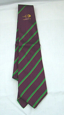 Rugby League Silk Cut Challenge Cup  silk tie 1997