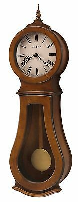 "625-500 Howard Miller Wall Clock ""Cleo""  625500"