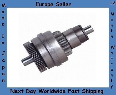 Piaggio Typhoon 50 4T 4V USA Starter Motor Bendix Clutch Gear