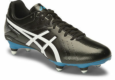 Asics Lethal Speed ST Mens Football Shoes (9001) + Free Aus Delivery