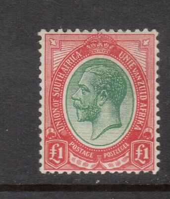 South Africa #16a Mint