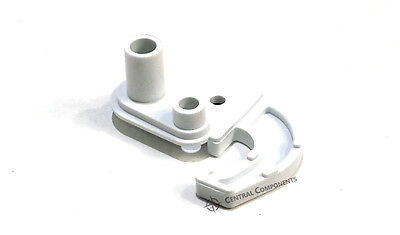 Genuine Fisher And Paykel Fridge Closing Door Hook White 881465P