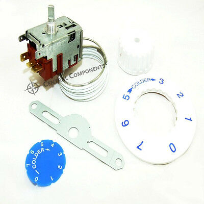 Generic Fisher And Paykel Refrigerator Fridge Thermostat Cyclic Defrost Rf198