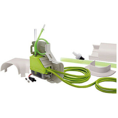 Aspen Maxi Lime Condensate Pump & Duct, Removes Water From Air Con Humid Proof