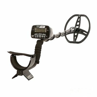 Garrett At-Pro Metal Detector Supplied By Crawfords