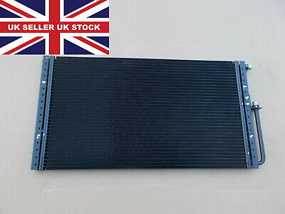 Brand New Condenser (Air Con Radiator) Fits Tvr Cerbera/chimaera/griffith/tuscan