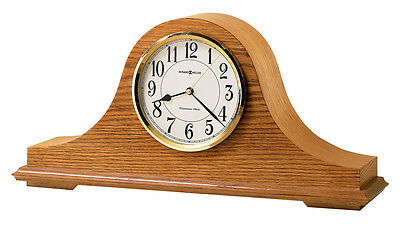"635-100 Howard Miller Westminster Chime Mantel Clock ""nicholas"" 635100"
