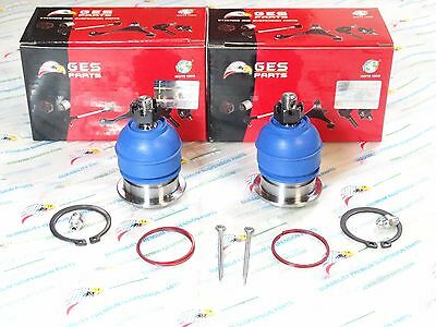 Standard Design Grease Fitting 2PCS Front  Upper Ball Joints K90469