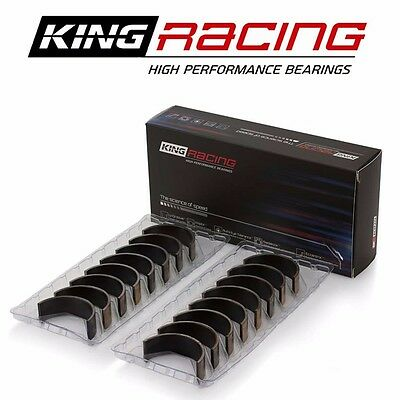 King Bearings Main & Rod Set fits Impreza Legacy Outback EJ20 EJ25 EJ22 STDX