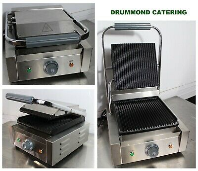 New Electric Contact Grill/ Panini Machine/ Toasted Sandwich maker
