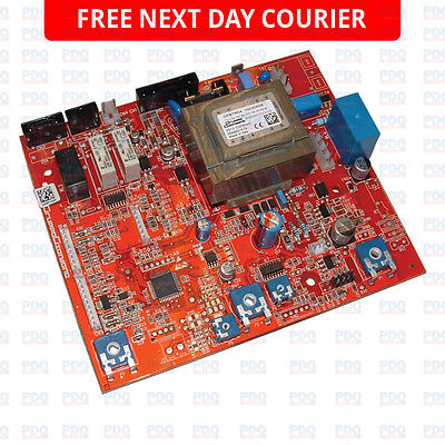 Vokera Sabre 25HE, 29HE, 35HE PCB 10030505 - BRAND NEW *FREE NEXT DAY COURIER*