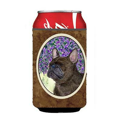 Carolines Treasures SS8676CC French Bulldog Can Or bottle sleeve Hugger