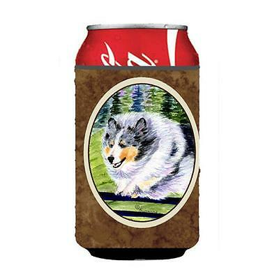 Carolines Treasures SS8305CC Sheltie Can Or bottle sleeve Hugger 12 oz.