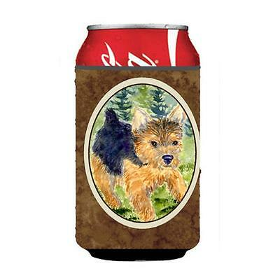 Carolines Treasures SS8907CC Norwich Terrier Can Or Bottle Hugger 12 oz.