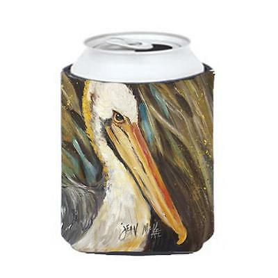 Carolines Treasures JMK1216CC Pelican Lookin West Can & Bottle Hugger