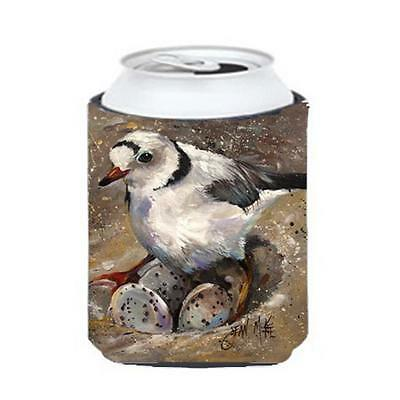Carolines Treasures JMK1215CC Piping Plover Can & Bottle Hugger • AUD 45.90