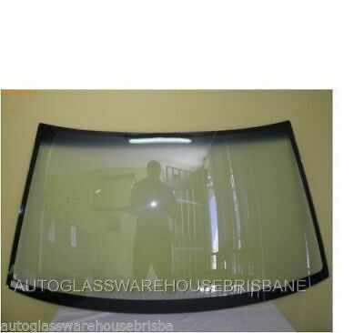 NISSAN 300ZX COUPE 12/1989 to 2000 Z32   FRONT WINDSCREEN GLASS - NEW