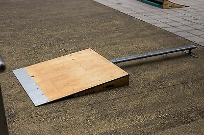 150mm PGP Wedge Ramp