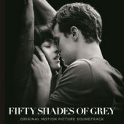 Fifty Shades Of Grey Remixes / O.S.T. (2015, CD NEUF)