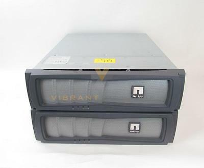 Netapp FAS3240AE Data Storage Dual Controller, Dual Chassis with IOXM FAS3240 zq
