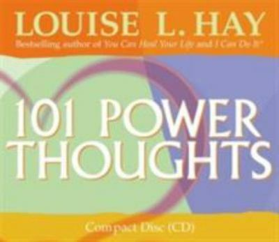 101 Power Thoughts (CD)